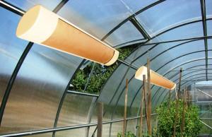 Советы по утеплению полимерной теплицы