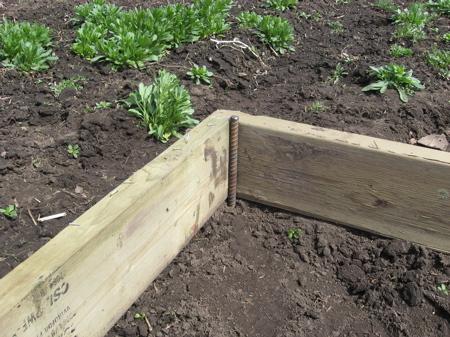 Подбираем древесину для фундамента