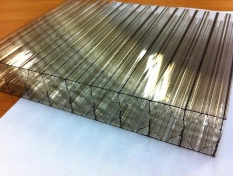 Лист сотового полимера