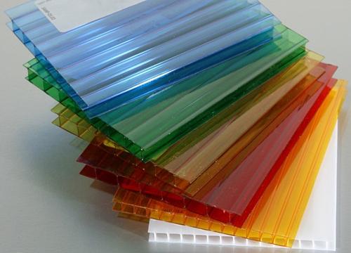 Листы сотового полимера