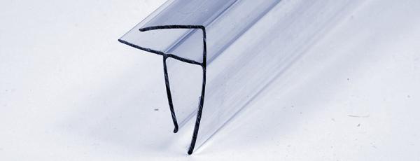 Угловой профиль для поликарбоната фото
