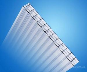 Какие технические характеристики у сотового поликарбоната