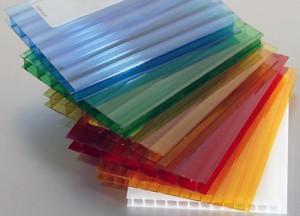 Как защитить поликарбонат от ультрафиолетовых лучей