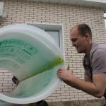 Как правильно сгибать поликарбонатные листы