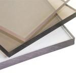 Технические спецификации монолитного полимера
