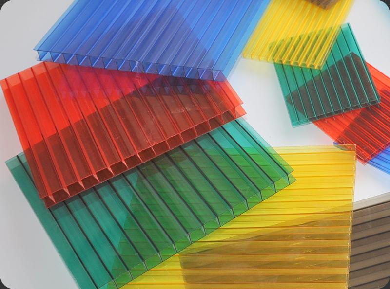 Листы пористого полимера