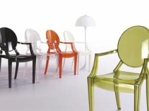Поликарбонатная мебель