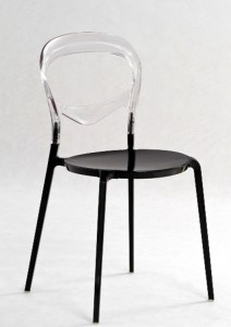 Поликарбонатный стул
