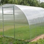 Необходимые составляющие для поликарбонатной теплицы