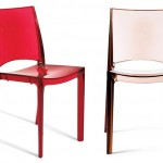 Мебель из полимера