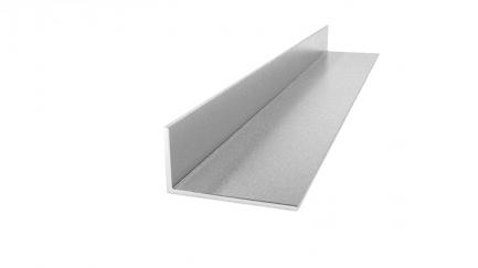 L-образный профиль для крепления поликарбонатных листов