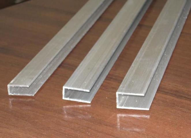 Алюминиевый профиль для веранды из поликарбоната