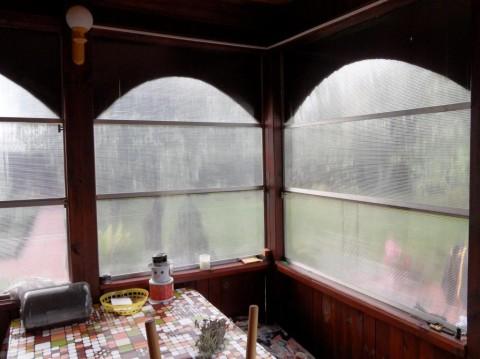 Поликарбонат на окна
