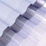 Особенности профилированного полимера
