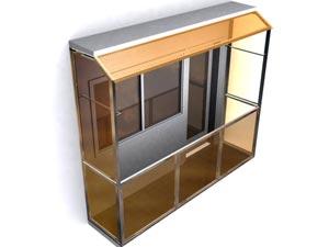 Советы по созданию балкона из полимера