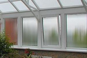 Делаем полимерные окна
