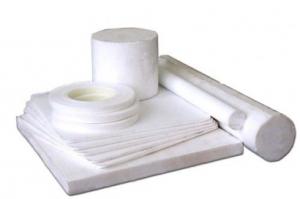Плотность полимерного материала