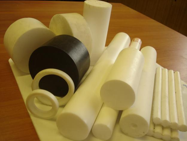 Полимерные заготовки