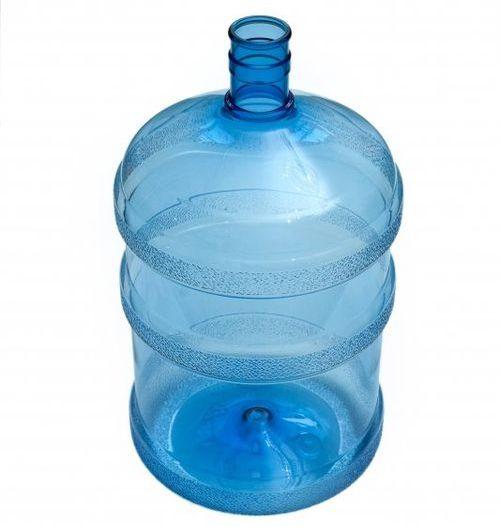 Емкость для воды из полимера