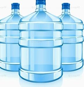 Особенности полимерных бутылей