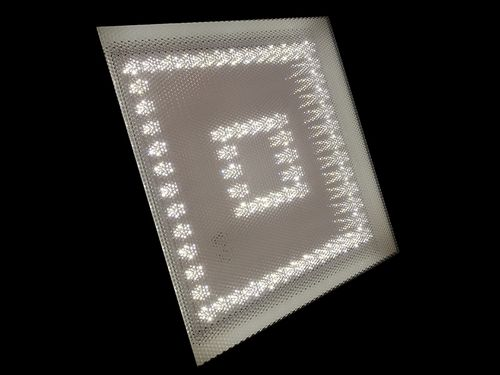 Преимущества поликарбонатного светильника