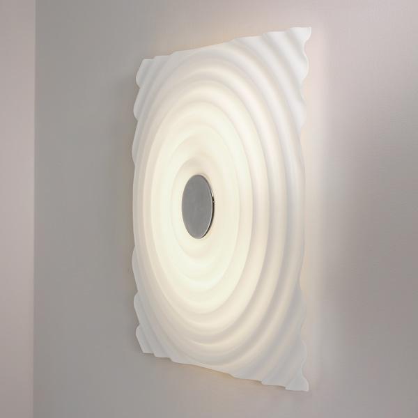 Светильник белого цвета