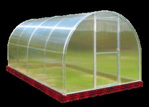 Выращиваем овощи в поликарбонатной теплице