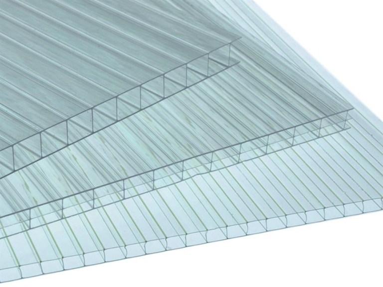 Прозрачные полимерные листы