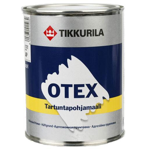 Грунтовка Otex