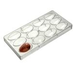 Полимерная форма для конфет