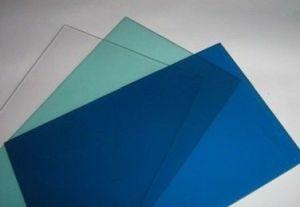 Цветной полимер