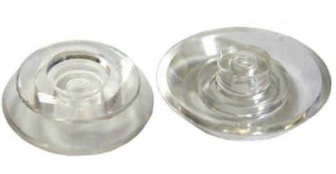 Термошайбы для полимера